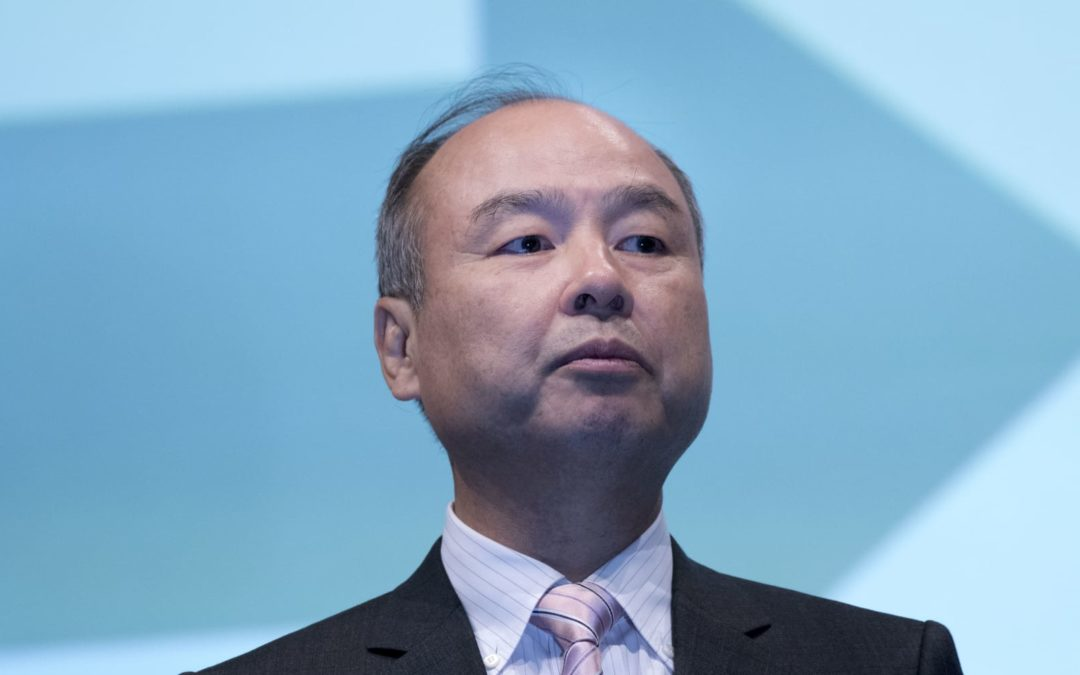 SoftBank CEO: A.I. will completely change how we live within 30 years