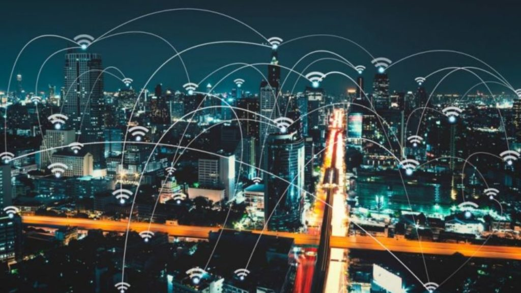 Total Data Domination: 5G, IoT, A.I. Surveillance And The Smart City