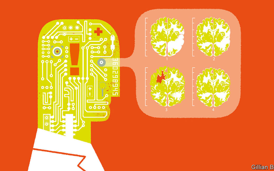 Artificial intelligence will improve medical treatments